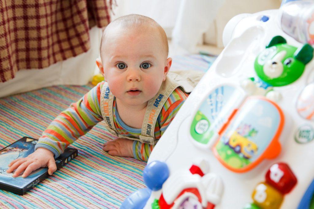 ベビー用品は必要最低限の準備でOK|買ってよかったオススメグッズと使わなかった赤ちゃんグッズ