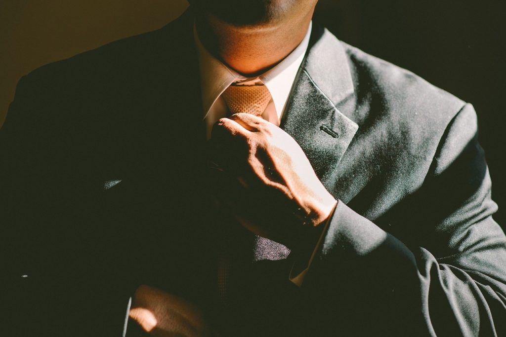 現役営業マンが語る!30代からのオシャレビジネスマンが持ちたい7つの小物