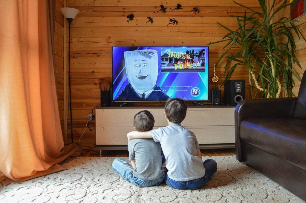 【動画見放題】家族みんなで楽しめる人気の動画配信サービス(VOD)を始めよう!