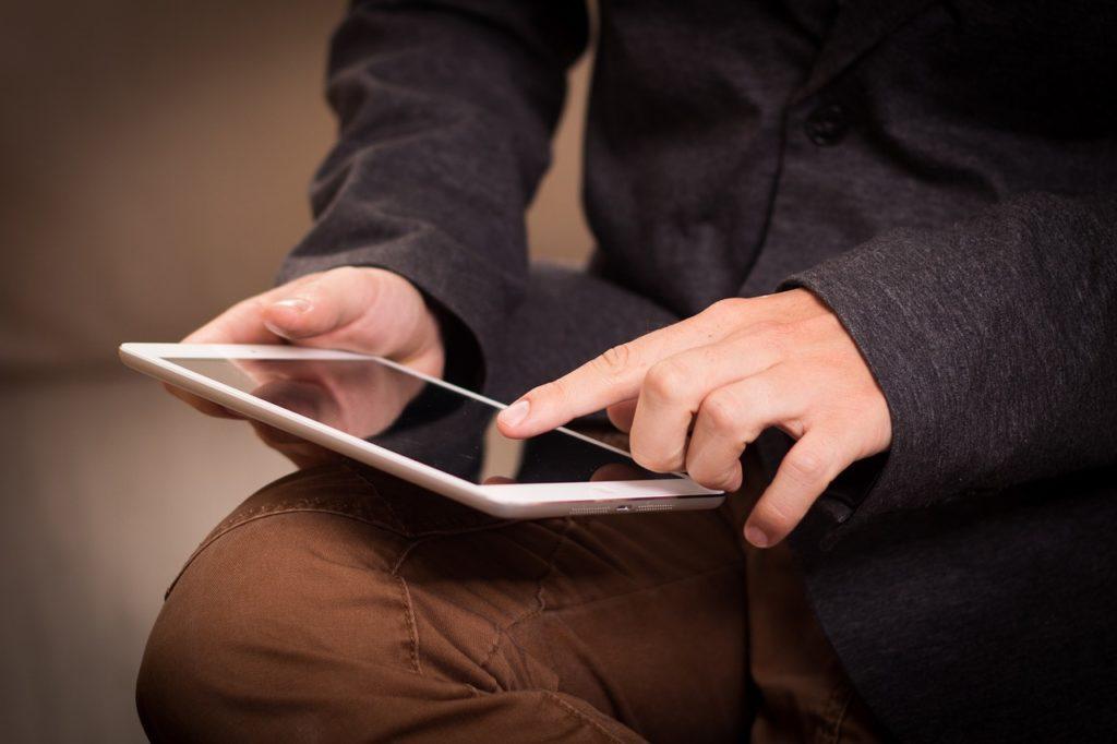 新型iPad(第6世代/2018)はお買い得|初めてタブレットを使う方にオススメの1台、注目機能
