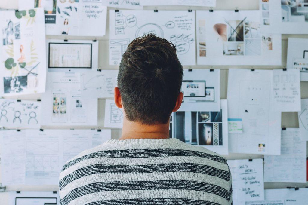 副業の選び方|30代のサラリーマンが抑えるべき4つのポイント