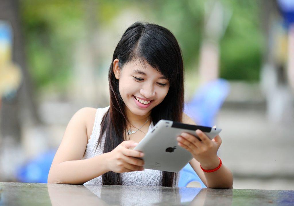 【初心者向け】iPadの使い方!iPadで便利に出来ることってなに?
