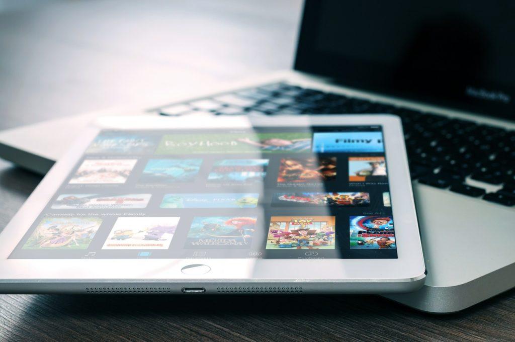 iPadの便利な使い方