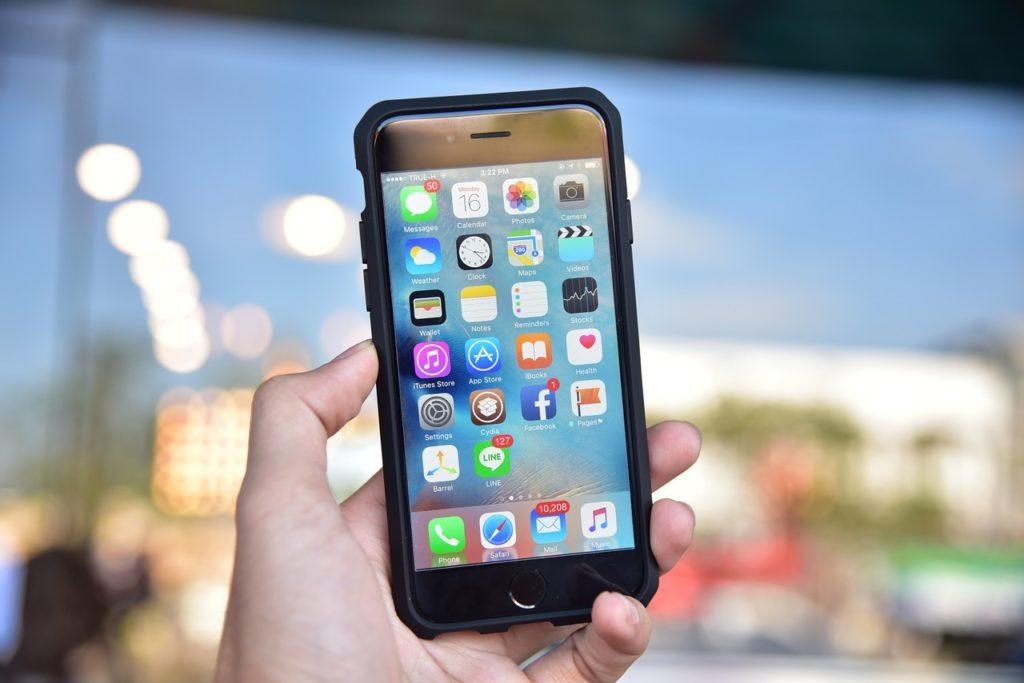 iPhoneの画面割れ防止|おすすめのアクセサリーやスマホケース