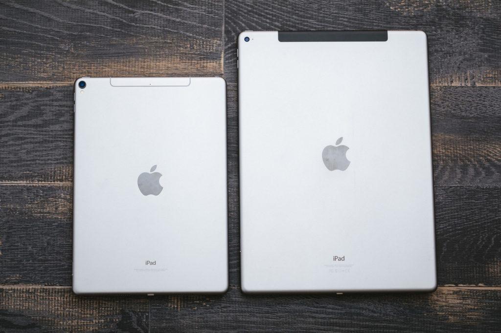 iPadのWi-Fi + Cellular(セルラー)モデルとWi-Fiモデルの違い