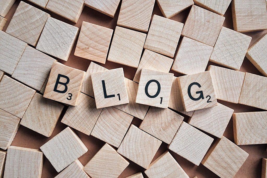 サラリーマンの副業にブログをオススメする5つの理由