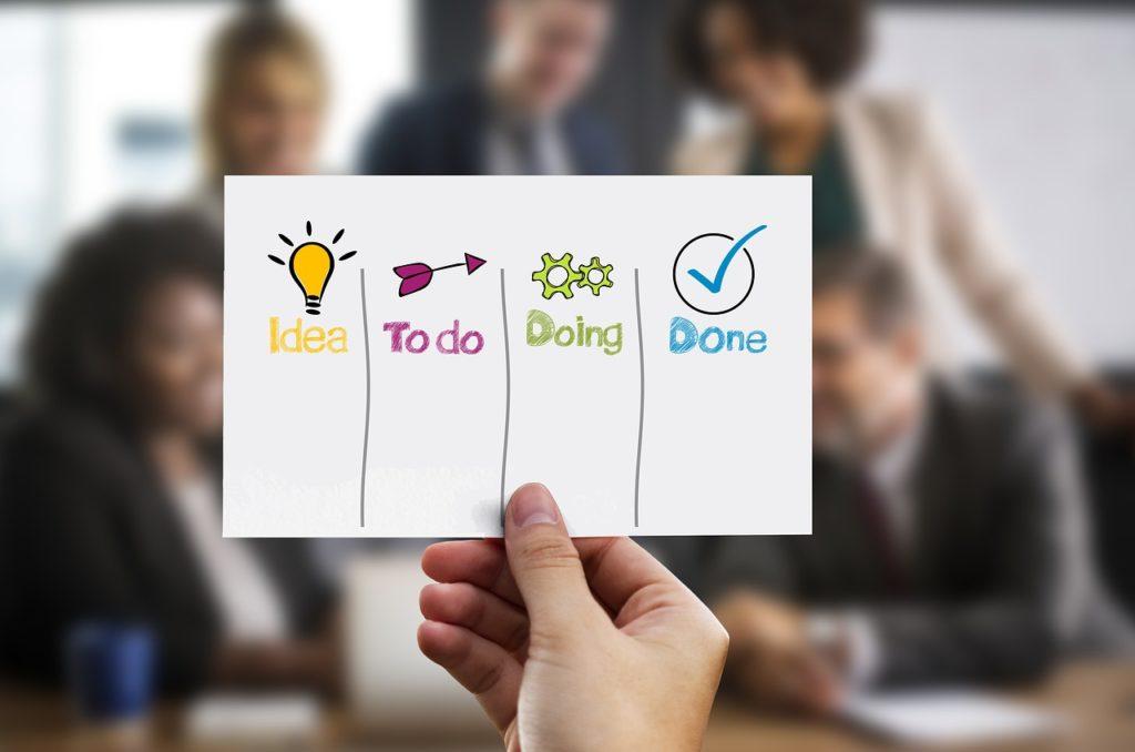サラリーマンの副業|イベント企画で稼ぐための具体的なやり方