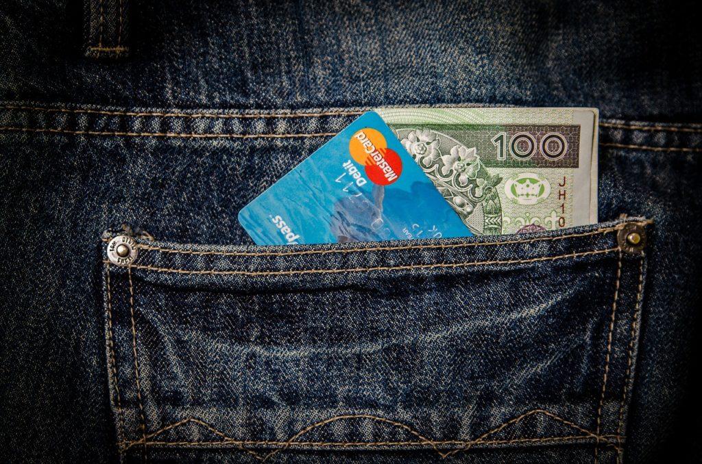 キャッシュレス決済|現金派はおこづかいの範囲から始めよう